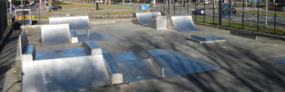 Delft Skatepark