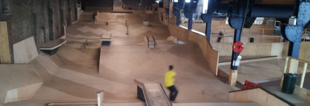 World Skate Center