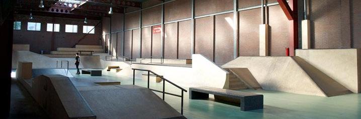 Skatepark Sweatshop