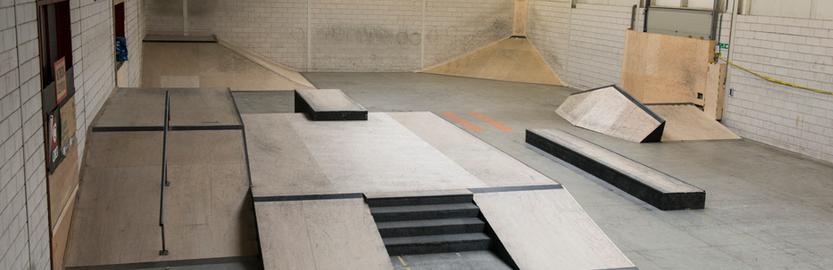 Skatepark Tweepuntnul