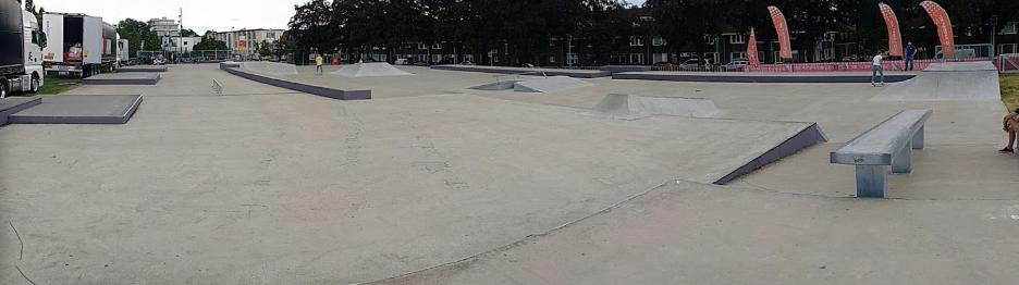 Maastricht Skatepark