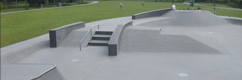 Oranjepark Skatepark